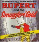 RPG Item: Book 5: Rupert and the Smuggler's Gold