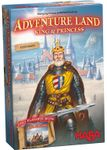 Board Game: Adventure Land: King & Princess