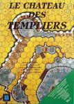 Board Game: Le Château des Templiers