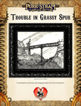RPG Item: Trouble in Grassy Spur (5E)
