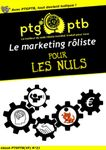 RPG Item: Places to Go, People to Be No 21: Le Marketing Rôliste pour les Nuls
