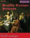 RPG Item: Deadly Toxins: Poisons