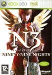 Video Game: N3: Ninety-Nine Nights