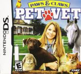 Video Game: Paws and Claws: Pet Vet