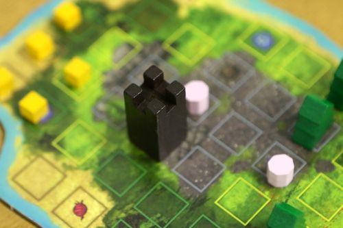 Board Game: Aurimentic