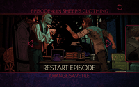 Video Game: The Wolf Among Us - Season 1, Episode 4: In Sheep's Clothing