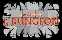 Board Game: I, Dungeon