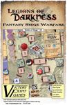 Board Game: Legions of Darkness