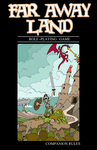 RPG Item: Far Away Land Companion Rules