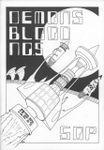 Issue: Demonsblood (Issue 5 - Nov 1979)