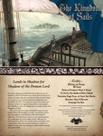 RPG Item: The Kingdom of Sails