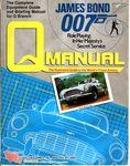 RPG Item: Q Manual