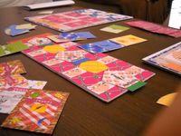 Board Game: NF's Gourmet