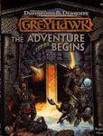 RPG Item: The Adventure Begins