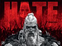 Board Game: HATE