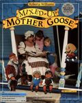Video Game: Mixed-Up Mother Goose
