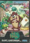 Video Game: Taz-Mania (Genesis)