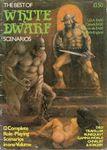 Issue: The Best of White Dwarf Scenarios (Volume I)
