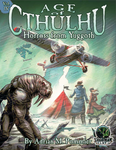 RPG Item: Age of Cthulhu 4: Horrors From Yuggoth