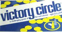 Board Game: Victory Circle