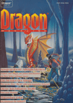 Issue: Dragon (German Issue 2 - May/Jun 1995)
