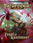 RPG Item: Feast of Ravenmoor