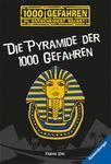 RPG Item: Die Pyramide der 1000 Gefahren