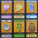 Board Game: Archaeology: The Card Game