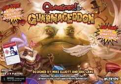 Quarriors! Quarmageddon Image