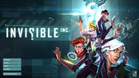 Video Game: Invisible, Inc