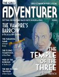 Issue: The Guild Adventurer (Issue 1 - Nov 2006)