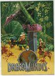 Board Game: Draco Mundis