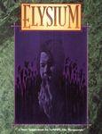 RPG Item: Elysium: The Elder Wars