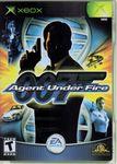 Video Game: James Bond 007: Agent Under Fire