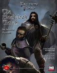 RPG Item: The Blackcloak Watch
