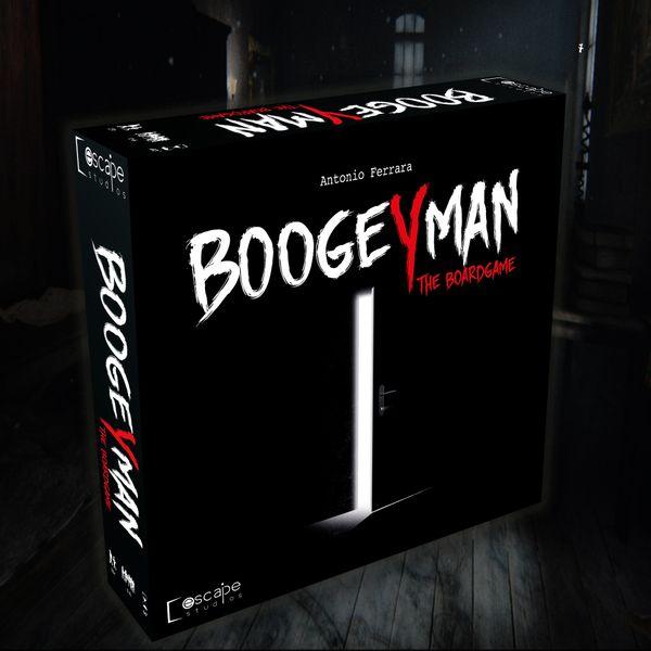 Boogeyman: The Board Game