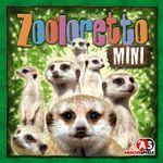 Board Game: Zooloretto Junior
