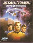 Video Game: Star Trek 25th Anniversary (Amiga/DOS/Mac)
