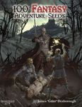 RPG Item: 100 Fantasy Adventure Seeds