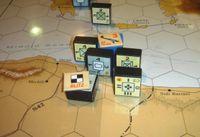 DAK assaults Tobruk