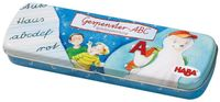 Board Game: Gespenster-ABC