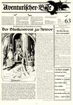 Issue: Aventurischer Bote (Issue 63 - May/Jun 1996)
