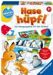 Board Game: Hase Hüpf