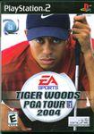 Video Game: Tiger Woods PGA Tour 2004
