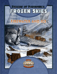 RPG Item: Firewater and Ice