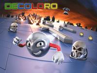 Video Game: Decoloro