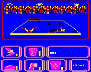 Video Game: Geoff Capes Strongman