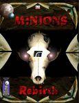 RPG Item: Minions: Rebirth