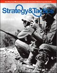 Board Game: Korean Battles