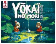 Board Game: Yōkaï no Mori